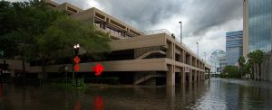 commercial flood damage cleanup orlando