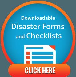 disaster checklist