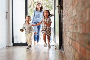 residential property restoration orlando
