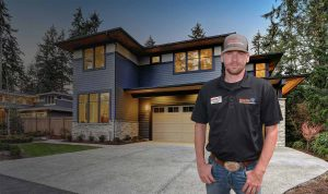 residential restoration service