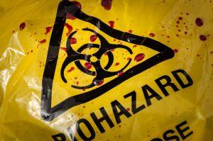 biohazard cleanup orlando