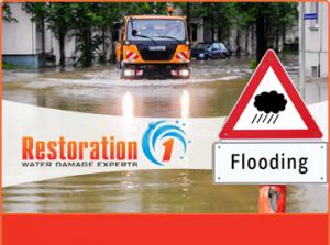 water damage restoration experts