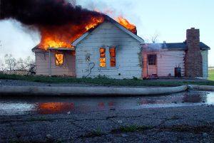fire damage mcdonough