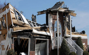 fire damage cleanup fayette county, fire damage fayette county, fire damage repair fayette county